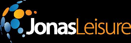Jonas Leisure Retina Logo
