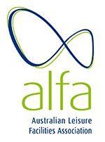 Australian Leisure Facilities Association Logo